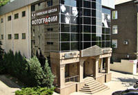 photoschool in Donetsk postysheva 137-a